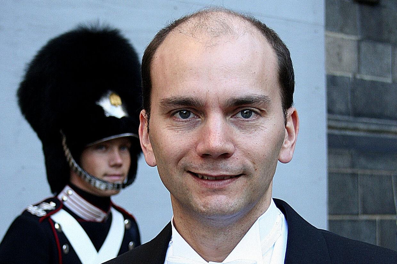 Jon Fridrik Kjølbro er en dansk dommer og jurist, der er blevet valgt som en af fire nye vicepræsidenter ved Den Europæiske Menneskerettighedsdomstol. (Arkivfoto) Bjarne Lüthcke/Ritzau Scanpix
