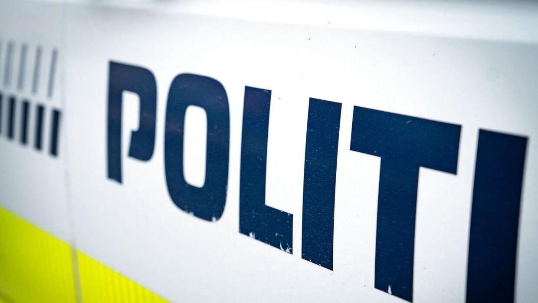 En 19-årig kvinde og en 22-årig mand er sigtet for grov vold mod et spædbarn. (Arkivfoto)