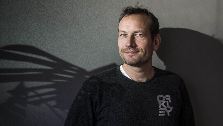 Martin Thorborg har flere gange besøgt Silicon Valley og oplevet livet derovre.