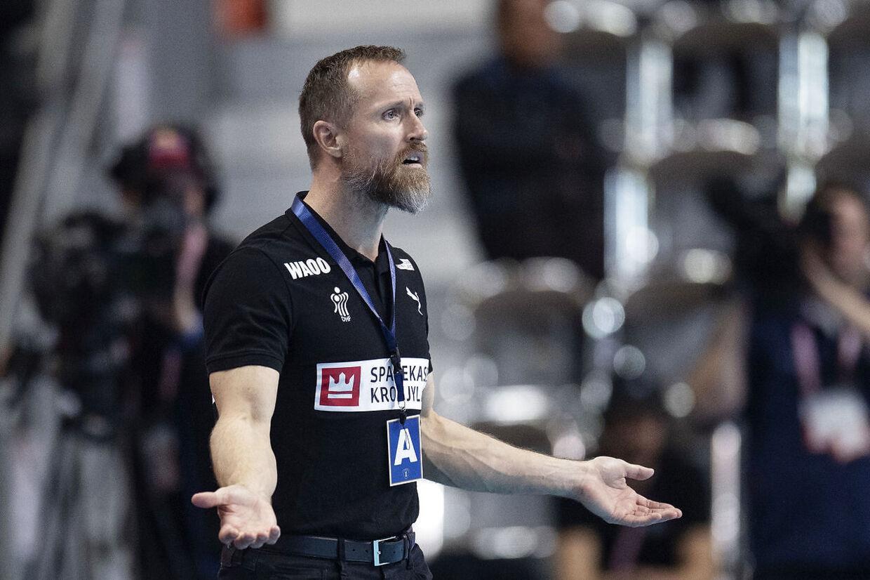 Klavs Bruun Jørgensen har for anden gang i træk ikke formået at føre håndboldkvinderne til OL. Nu spekuleres der i konsekvenserne.