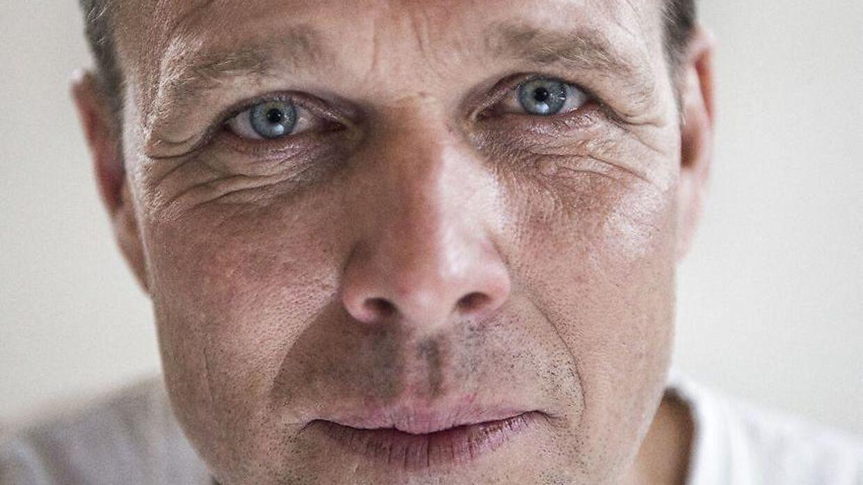 Mikkel Beha Erichsen.