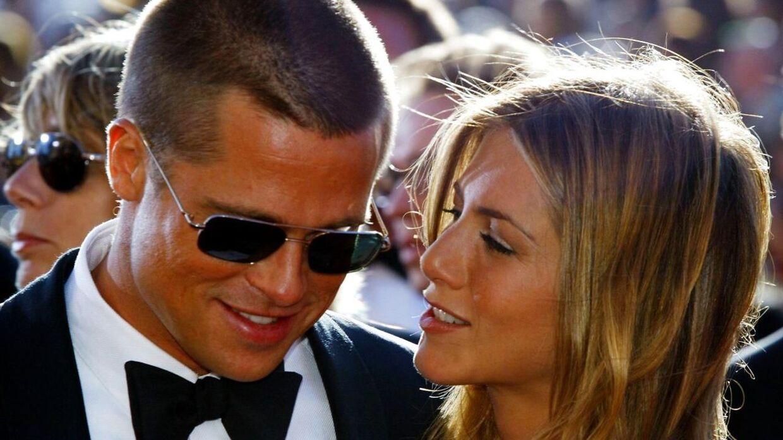 Inden Brad Pitt fandt sammen med Angelina Jolie, var han og Jennifer Aniston hele Hollywoods yndlingspar.