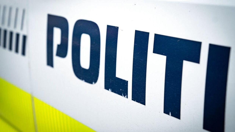 En 53-årig mand kørte så vildt og hensynsløst, da han sidste weekend forsøgtet at slippe væk fra politiet. (Arkivfoto)