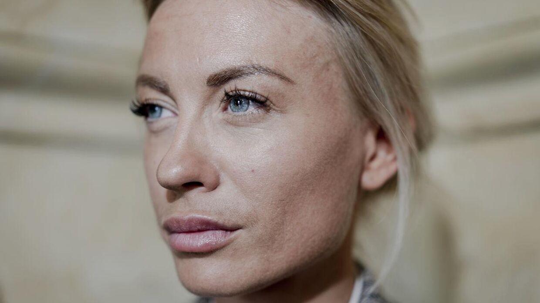 Katherine Diez afslører, at hun er flyttet sammen Dan Jørgensen. (Arkivfoto)