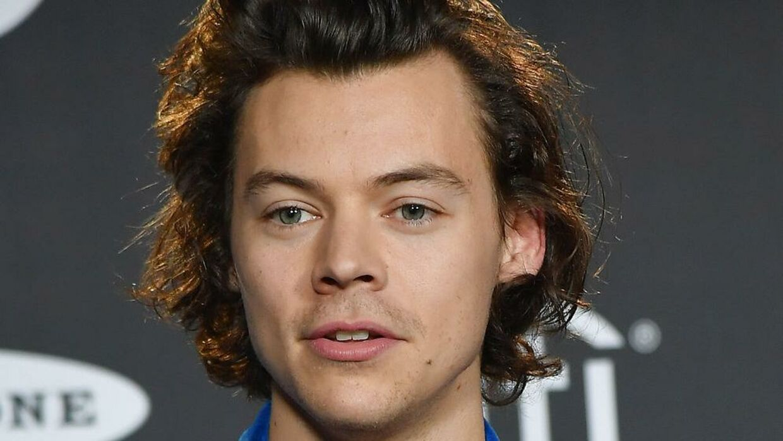 Harry Styles har benyttet sin ekskærestes voicemail på nummeret 'Cherry'.