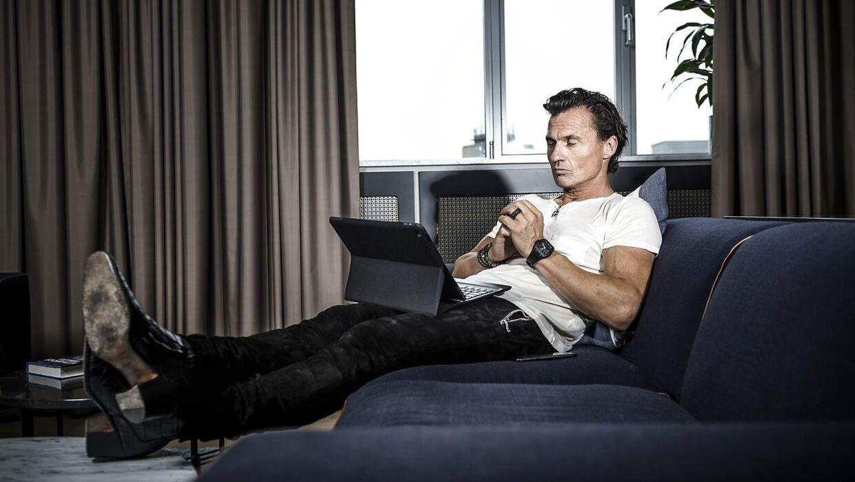 Petter Stordalen er norsk hotelejer, ejendomsudvikler og investor. Han ejer blandt andet Hotel Skt. Petri i København.