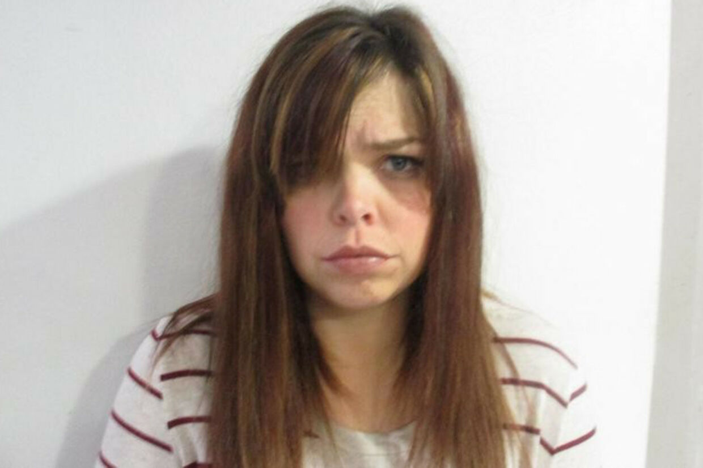 Den 29-årige Brandy Lynn Foreman er sigtet for at have haft sex med to teenagere fra hendes skole.