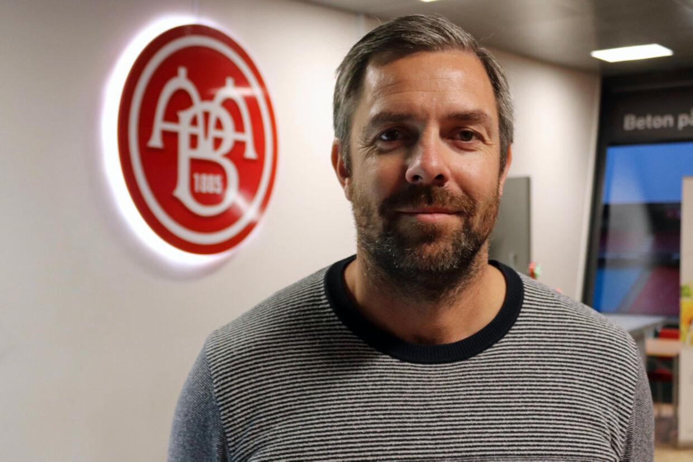 Inge André Olsen tiltræder senest den 1. april 2020 i AaB.