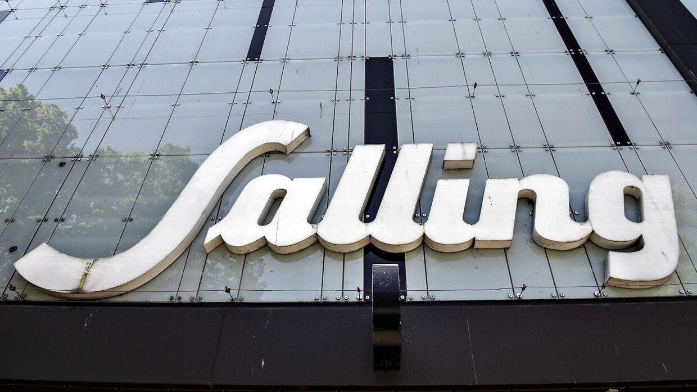 Salling Group tilbagekalder en pasta i hele landet.