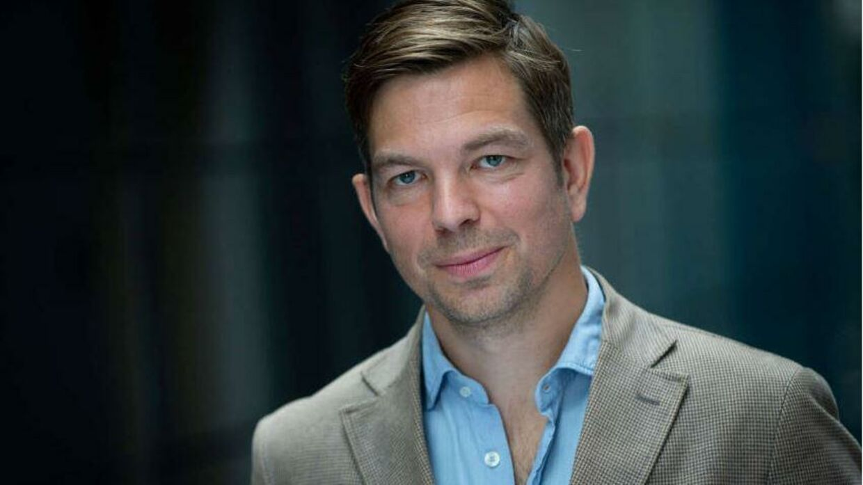 41-årige Niels Kvale bliver ny udlandschef i DR Nyheder.