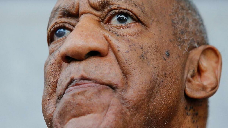 Bill Cosby-lejren er ikke tilfreds med Eddie Murphys præstation i 'Saturday Night Live'.