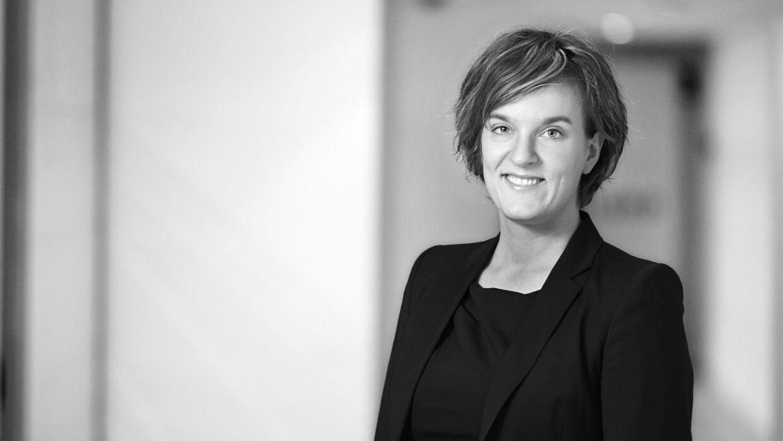 Advokat Miriam Michaelsen.