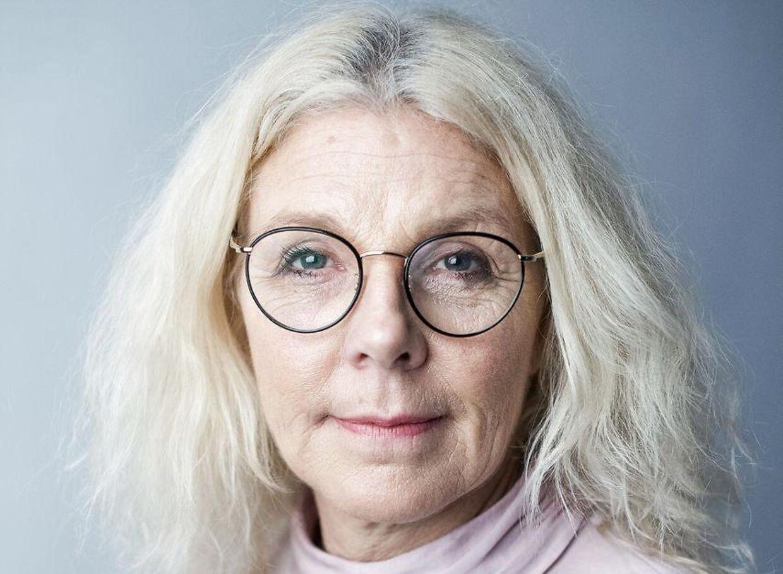 Kommunikationsekspert Anna Thygesen.