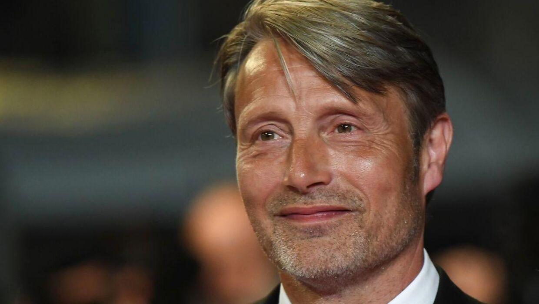Mads Mikkelsen er den danske skuespiller, der tjener mest på reklamer.