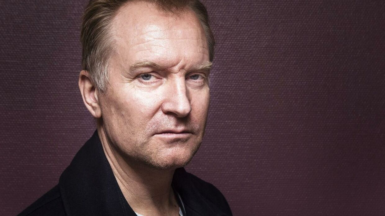 Ulrich Thomsen kan bryste sig af en egenkapital på godt tre millioner kroner.