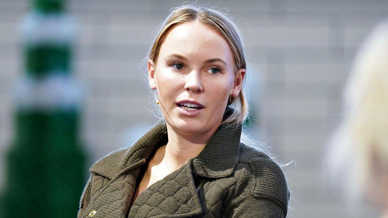 Caroline Wozniacki stopper karrieren efter Australian Open.
