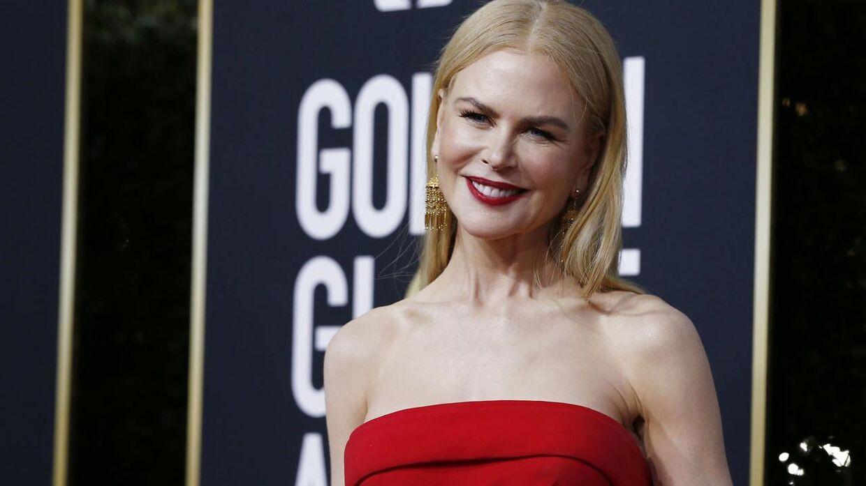 Nicole Kidman, der ligesom Rebel Wilson er fra Australien, finansierede en stor del af Rebel Wilsons uddannelse.