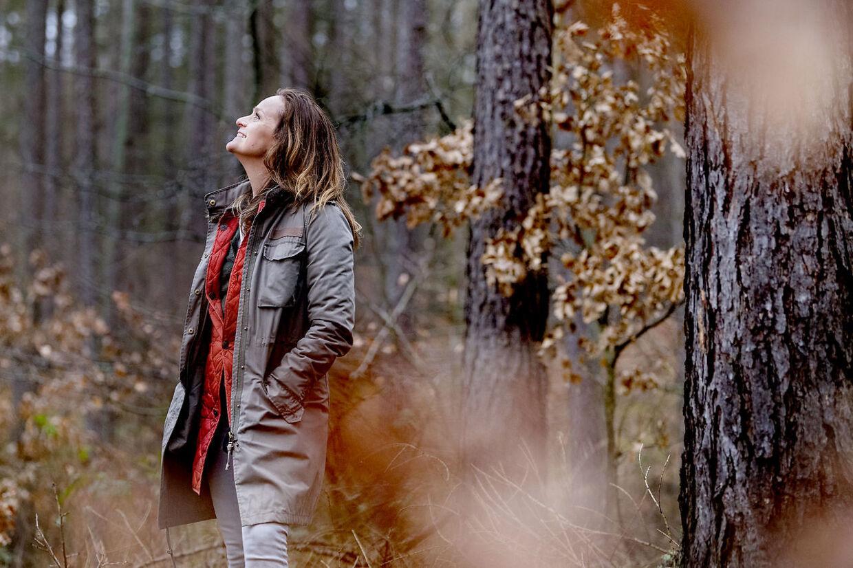 """Abelone Tholstrup Stein har som mange andre danske kvinder gået i fertilitetsbehandling, men nåede til et punkt, hvor det føltes ok at sige stop. Nu har hun skabt organisationen """"Et andet liv"""" for ufrivilligt barnløse."""