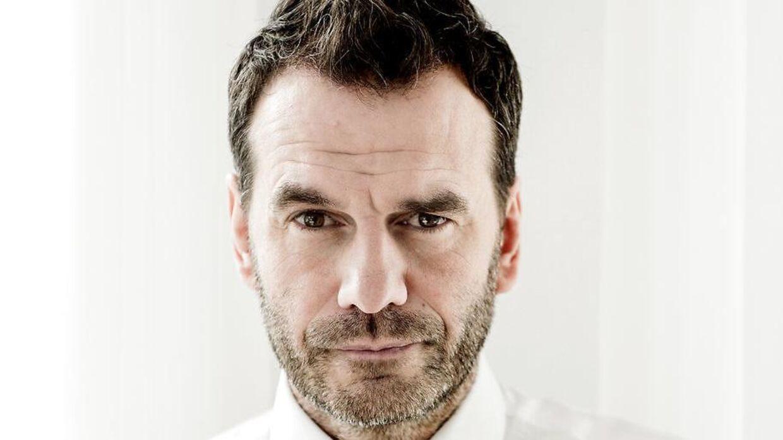 Jesper Buch er nu konkurent til 'Barons' og Jacob Risgaard.