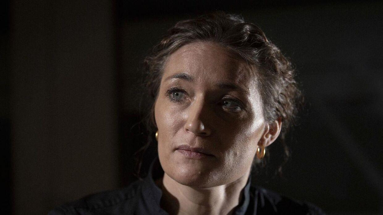 Mia Wagner er for anden sæson i træk med i 'Løvens hule'.