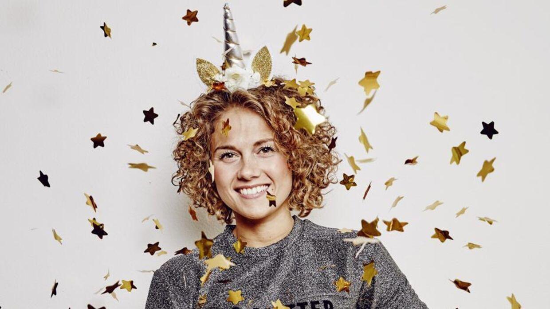 Trine Hansen fra Aarhus var en succes i 'Løvens hule' - og det er hun stadig.