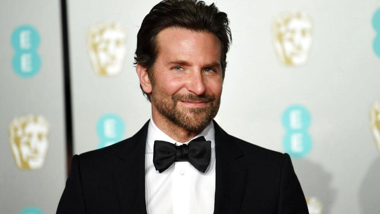 Bradley Cooper er skyld i, at Brad Pitt nu er en ædru mand.