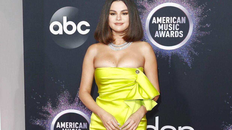 Selena Gomez er tilbage med ny musik. (Foto: Scanpix)
