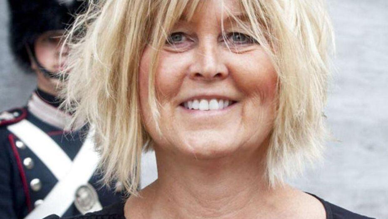 Tidligere afdelingschef i Rigspolitiet Bettina Jensen.