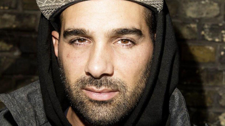 Zaki Youssef er den nye 'Assad' i Afdeling Q. En rolle, der tidligere blev spillet af Fares Fares.