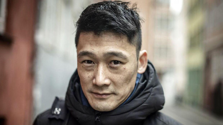 Thomas Hwan