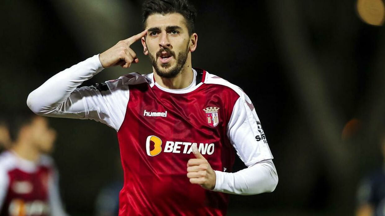 Paulinhos scoring mod Tondela var med til at sikre en tipper en halv million kroner.
