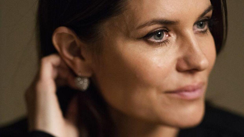 ARKIVFOTO af Pernille Rosendahl.