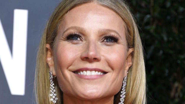 Gwyneth Paltrow har sat en opsigtsvækkende genstand til salg på sin hjemmeside.