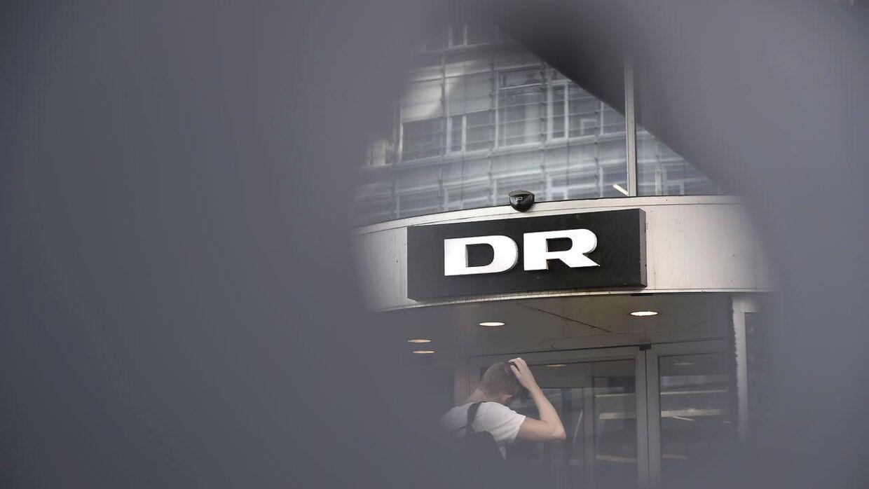 DR flytter ansvaret for indlandsdækning til Aarhus.