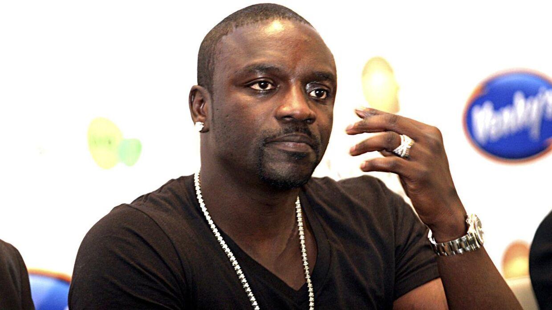46-årige Akon har nu fået papirer på sin egen by i Senegal.