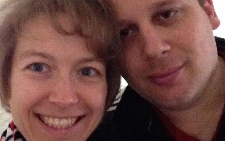 Anthony Todt dræbte sin kone Megan og parrets tre børn.