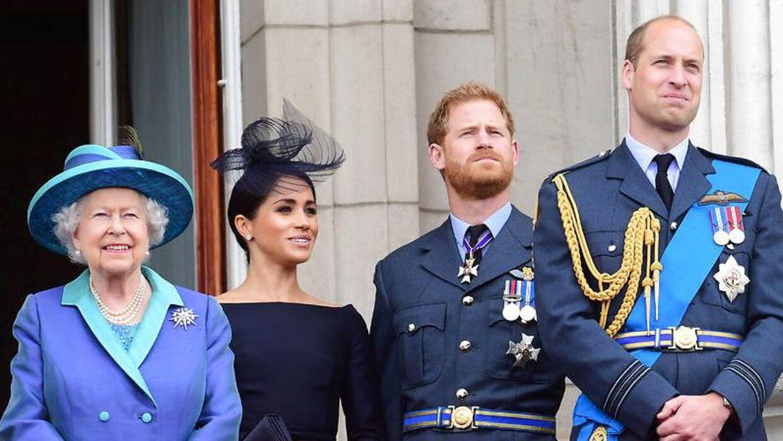 Prins Harry afslører i sin tale, at der har været splittelse i den royale familie om, hvordan man skulle håndtere hans tilbagetrækning, mener Lars Hovbakke Sørensen.