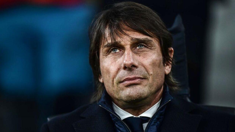 Antonio Conte kommer under beskydning fra Jose Mourinho efter sin bemærkning.