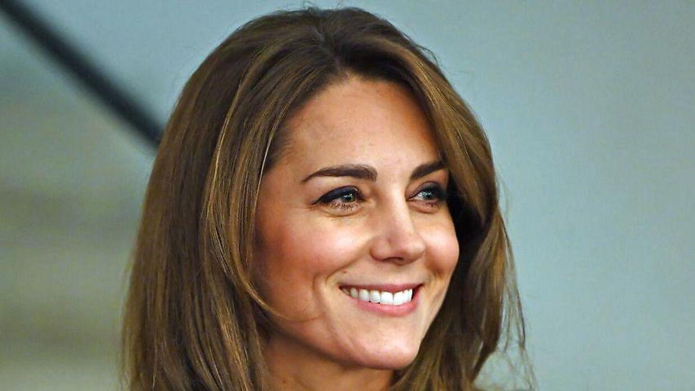 Kate Middleton har ikke været genstand for nær så mange negativt vinklede artikler ifølge The Guardians analyse.