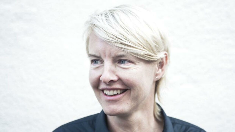 Camilla Andersen.