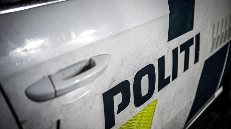 Sydøstjyllands Politi oplyser, at de ved, hvem de to gerningsmænd er, og opforderer dem derfor til at melde sig selv.