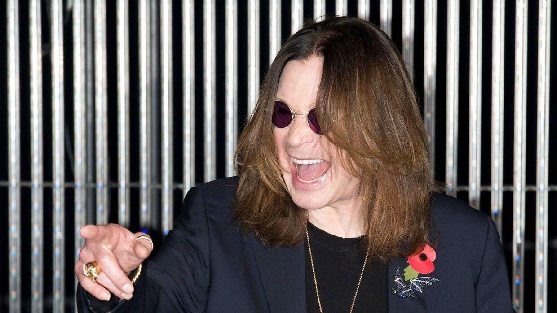 Ozzy Osbourne oplevede mange smerter i 2019.