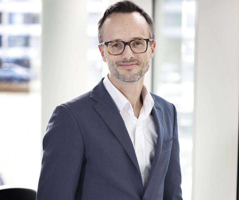Nuuday-direktøren Michael Moyell Juul varsler et totalt opgør med tv-pakker.