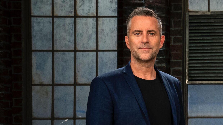 42-årige Jacob Risgaard er medejer af Coolshop.