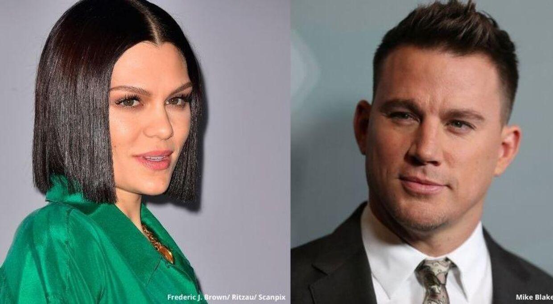 Jessie J og Channing Tatum brød med hinanden efter cirka et år sammen som kærester, men har eftersigende fundet sammen igen.