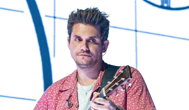 Sanger John Mayer kaldte Jessica Simpson for 'seksuelt napalm'.