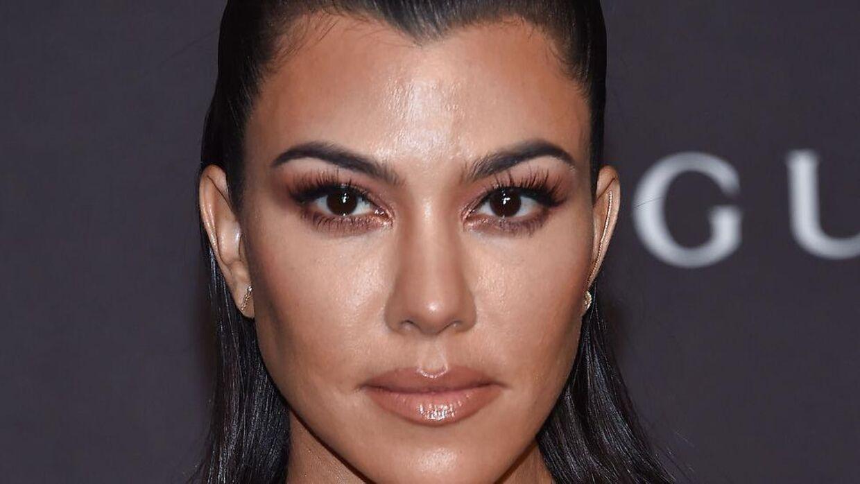 Kourtney Kardashian har tre børn.