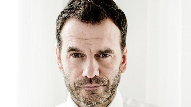44-årige Jesper Buch er med i 'Løvens hule' for femte sæson i træk.