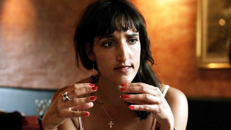 Skuespilleren Dina al-Erhayem døde 29. december sidste år.