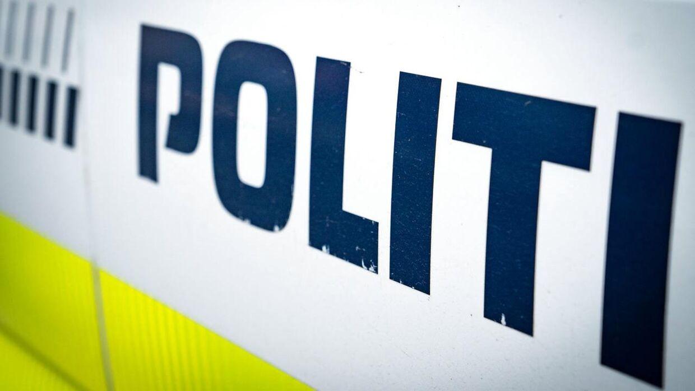 To mænd blev beskudt, da de natten til fredag kom kørende i en bil i Greve. Mændene er uskadte. (Arkivfoto)